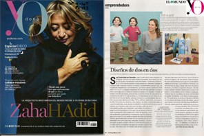 TOT-a-LOT en Yo Dona